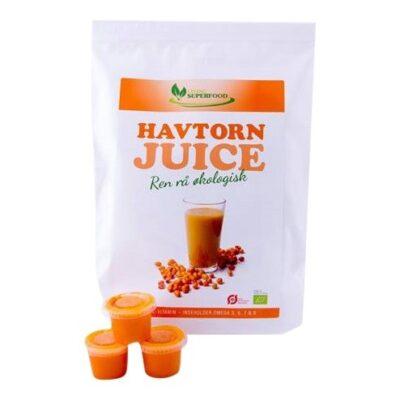 Havtorn Juice (som shots)-0