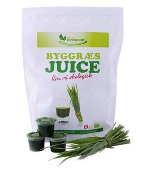 Byggræs Juice 30 stk. (30ml)