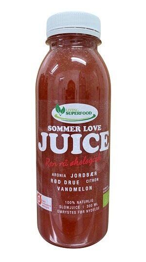 Sommer Love ØKO (315ml.)
